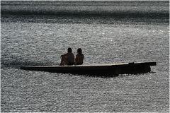 Das Floß