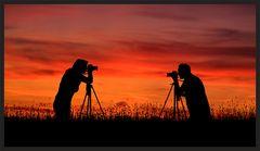Das Fotografenpaar