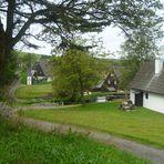 Das Freilichtmuseum Seiffen im Erzgebirge