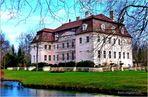 Das Fürst-Pückler(Eis)-Schloss am 11.02.2018