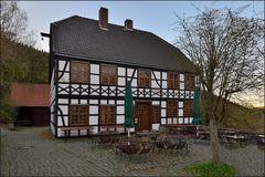 Das Gasthaus ...