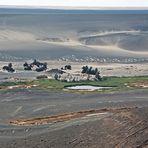 Das Gebiet um den Wau En Namus II