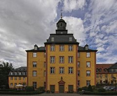 Das Gederner Schloss