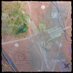 Das Geheimnis von Nazca/Peru