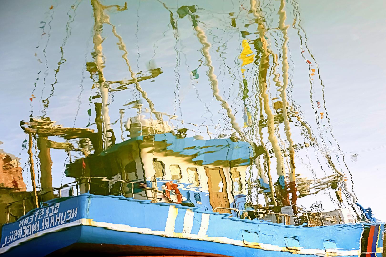 Das Geisterschiff II