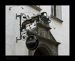 Das Geleitshaus in Weißenfels