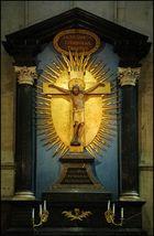 Das Gero-Kreuz im Kölner Dom