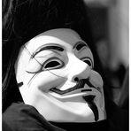 Das Gesicht des Widerstands