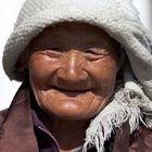 Das Gesicht verrät die Stimmung des Herzens. © Dante Alighieri