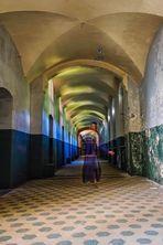 Das 'Gespenst' von Beelitz ...