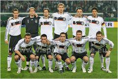 Das Giganski Team...