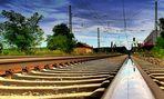 Das Gleis
