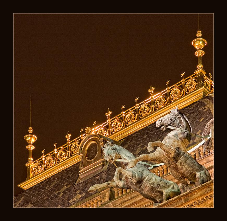 Das goldene Prag