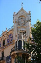 Das Gran Hotel von Palma