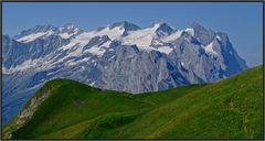 Das Grindelwaldner Wahrzeichen