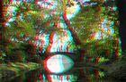 Das große A (3D-Foto)
