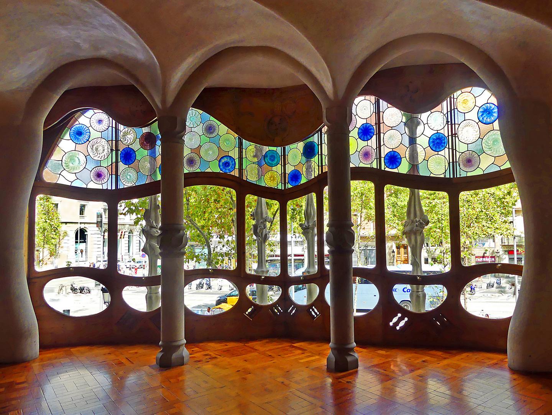 Das grosse Fenster