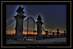 Das grosse Tor