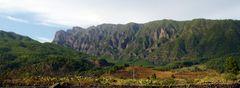 Das grüne La Palma.....
