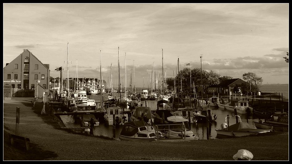 Das Hafeneckchen