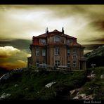 Das Haus am Berg