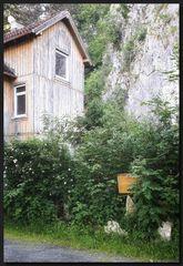 ...Das Haus am Berg...II