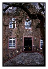 Das Haus am Eaton Place