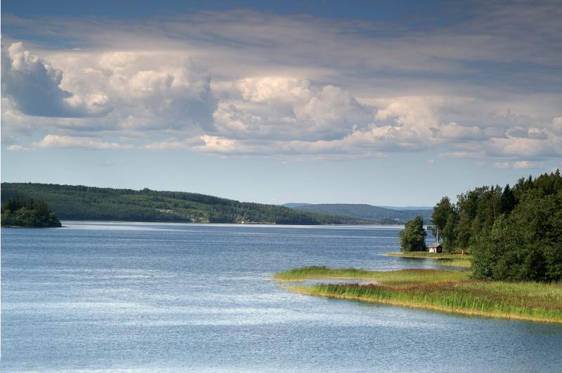 Das Haus am Fjord