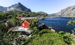 Das Haus am Fjord II