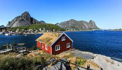 Das Haus am Fjord III