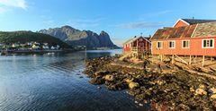 Das Haus am Fjord VII