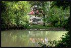 Das Haus am Fluss HDR