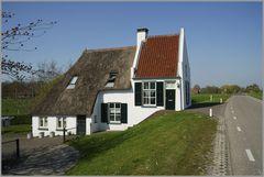 Das Haus am Flussdeich 1