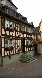 Das Haus Burgstraße 37