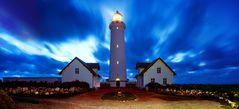Das Haus des Leuchtturmwärters