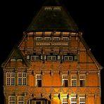 Das Haus...