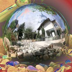 Das Haus in der Kugel