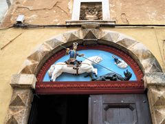 Das Haus zum Heiligen Georg