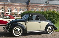 Das Hebmüller - Cabriolet