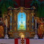 Das Heilige Kreuz zu Scheyern