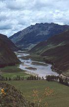 Das Heilige Tal der Inka-Könige bei Pisac