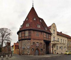 Das Heimatmuseum von Treuenbrietzen