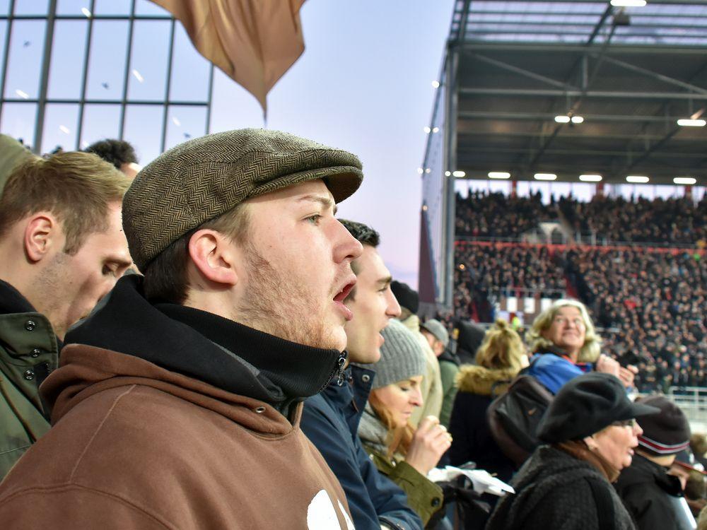 Das Herz von St.Pauli