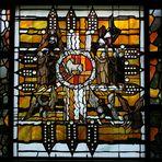 "Das ""Himmlische Jerusalem"" St. Paul, Bocholt"