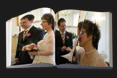 Das Hochzeitsbuch.....