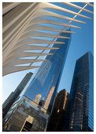 das höchsten Gebäude in NY