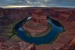 Das Hufeisen des Colorado Rivers - DRI
