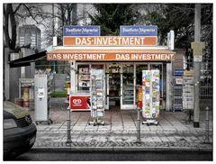 das Investment
