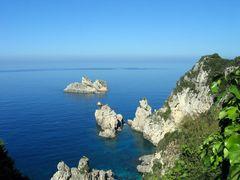 Das ionische Meer