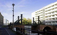 das ist die älteste erhaltene brücke in berlin